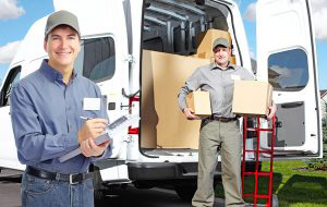 packing services Carlingford