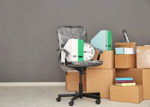 Office Removalists Merrylands